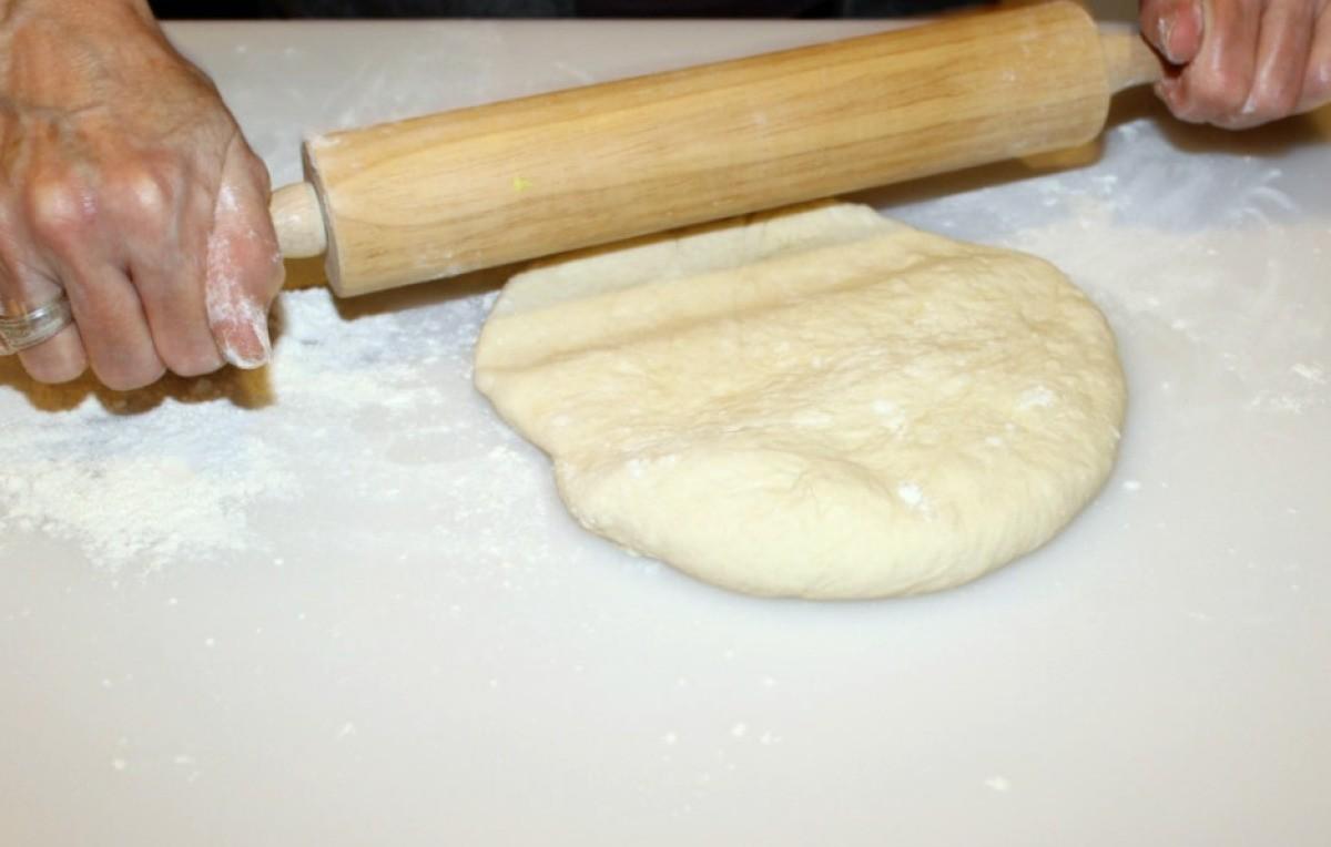 Homemade Pizza Dough Recipes Thriftyfun