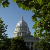 Madison, WI capital building
