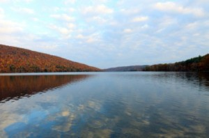 Canadice Lake, New York Finger Lakes