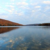 Canadice Lake, New York Finger Lakes