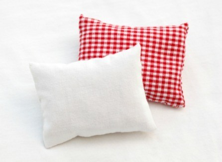 how to make throw pillows thriftyfun