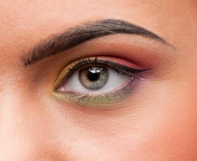 Beautiful Eyebrows