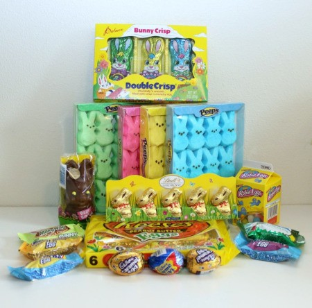 Easter Candy Bouquet Ideas Thriftyfun