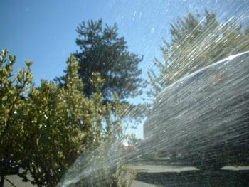 Install Your Own Sprinkler System