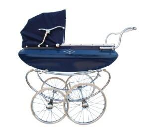 Retro Stroller