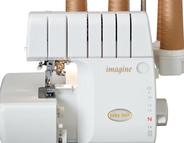 Finding A Baby Lock Imagine Serger Manual ThriftyFun Fascinating Imagine Sewing Machine