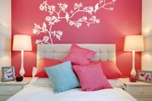 Bedroom Paint Color Advice