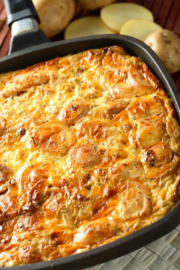 Sauerkraut Casserole Recipes Thriftyfun