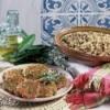 Wild Rice Cakes