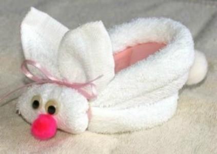 Rabbit Soap Holder