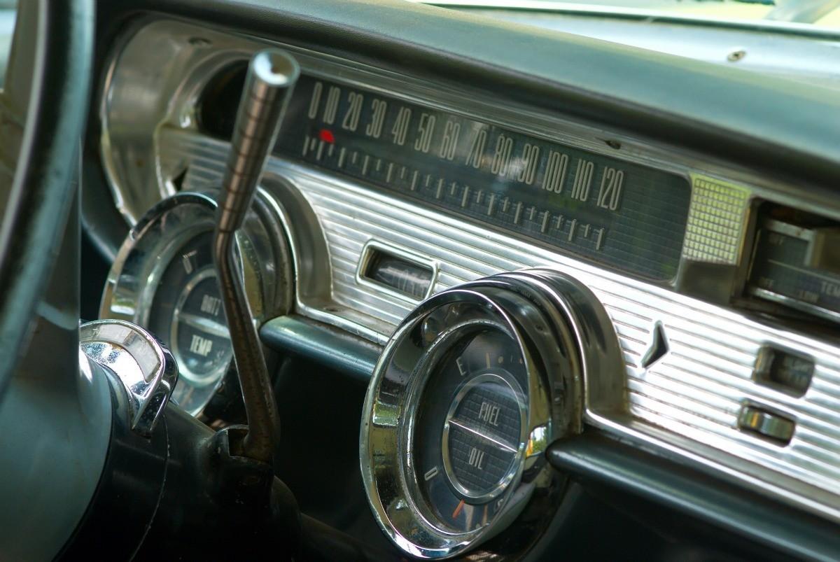 Painting Vinyl Car Trim | ThriftyFun