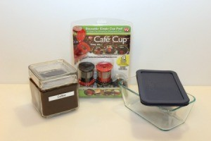 Keurig Pod Supplies