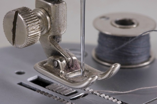 Repairing A Kenmore Ultra Stitch Sewing Machine ThriftyFun New Troubleshooting Kenmore Sewing Machine