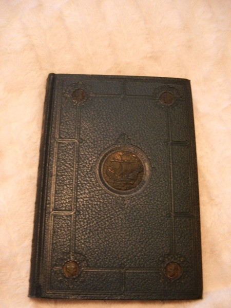 Cover of volume.