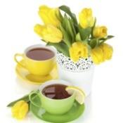 Yellow Rainbow Tea