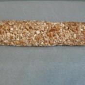 Pecan Marshmallow Log