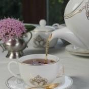Gold Rainbow Tea