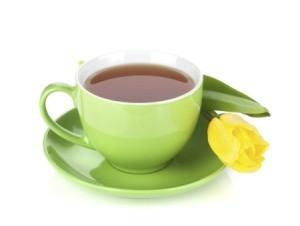 Green Rainbow Tea