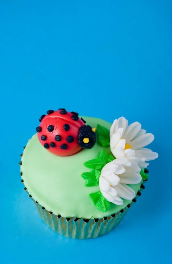 Bug Themed Birthday Party Ideas ThriftyFun - Bug cupcake decorating ideas