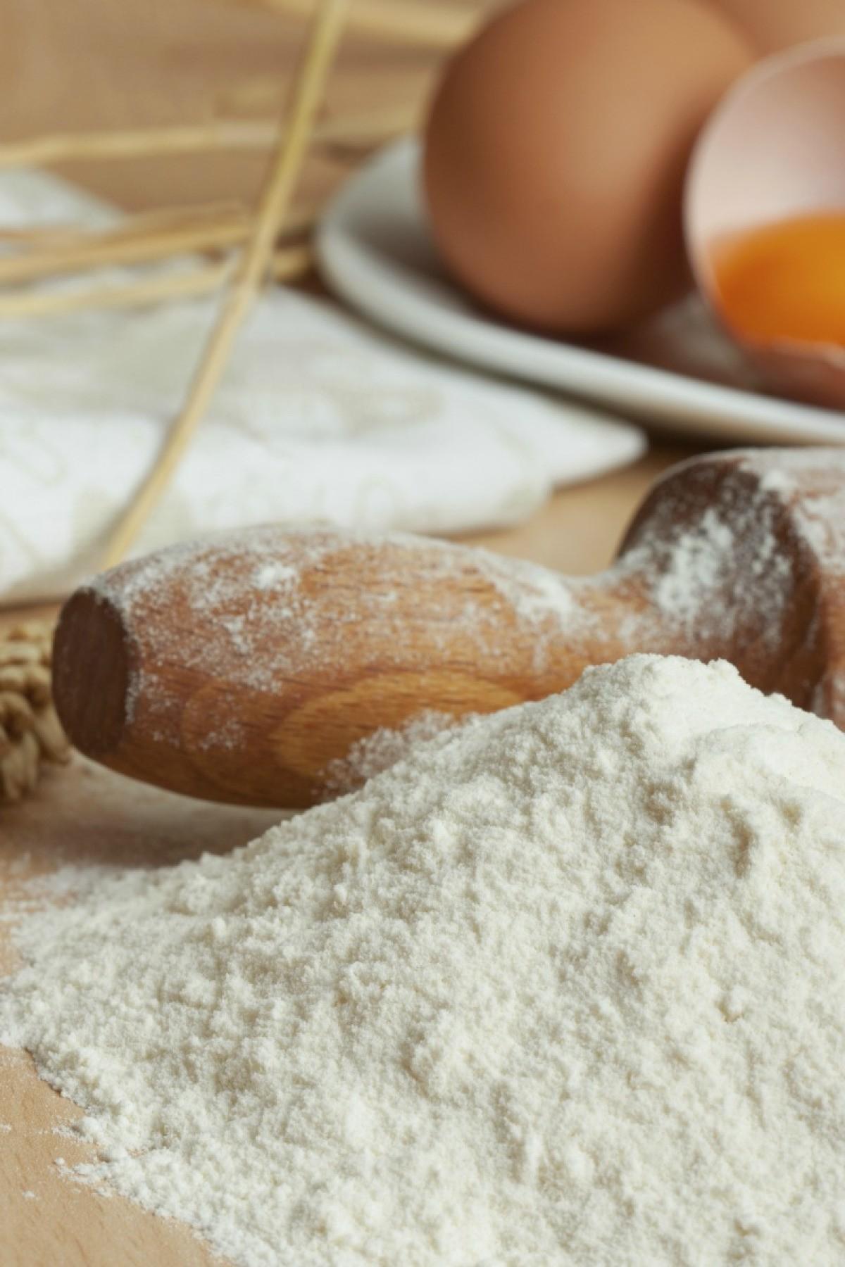 Baking With Self Rising Flour | ThriftyFun