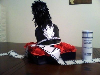Marching Band Centerpiece