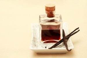 Homemade Vanilla Extracts