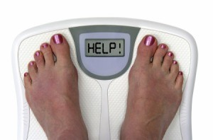 Weight Watchers Help Scale