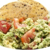 A great Cinco de Mayo recipe: guacamole dip.