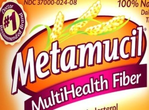 Uses for Metamucil