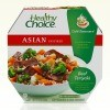 Healthy Choice Meal Container