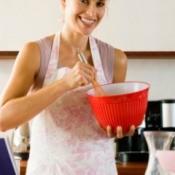 Making Catalina Salad Dressing