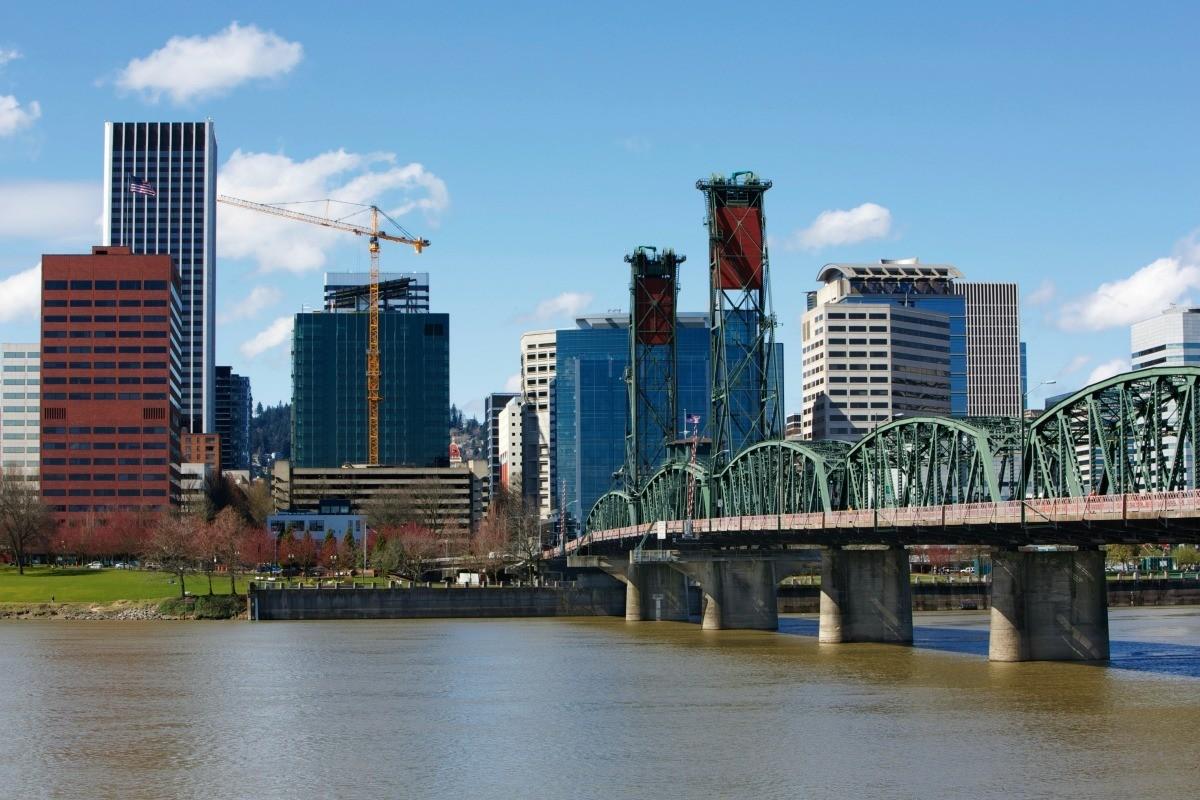 Portland Oregon Frugal Travel Guide Thriftyfun