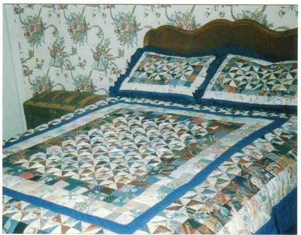 Crafts Using Fabric Samples Thriftyfun