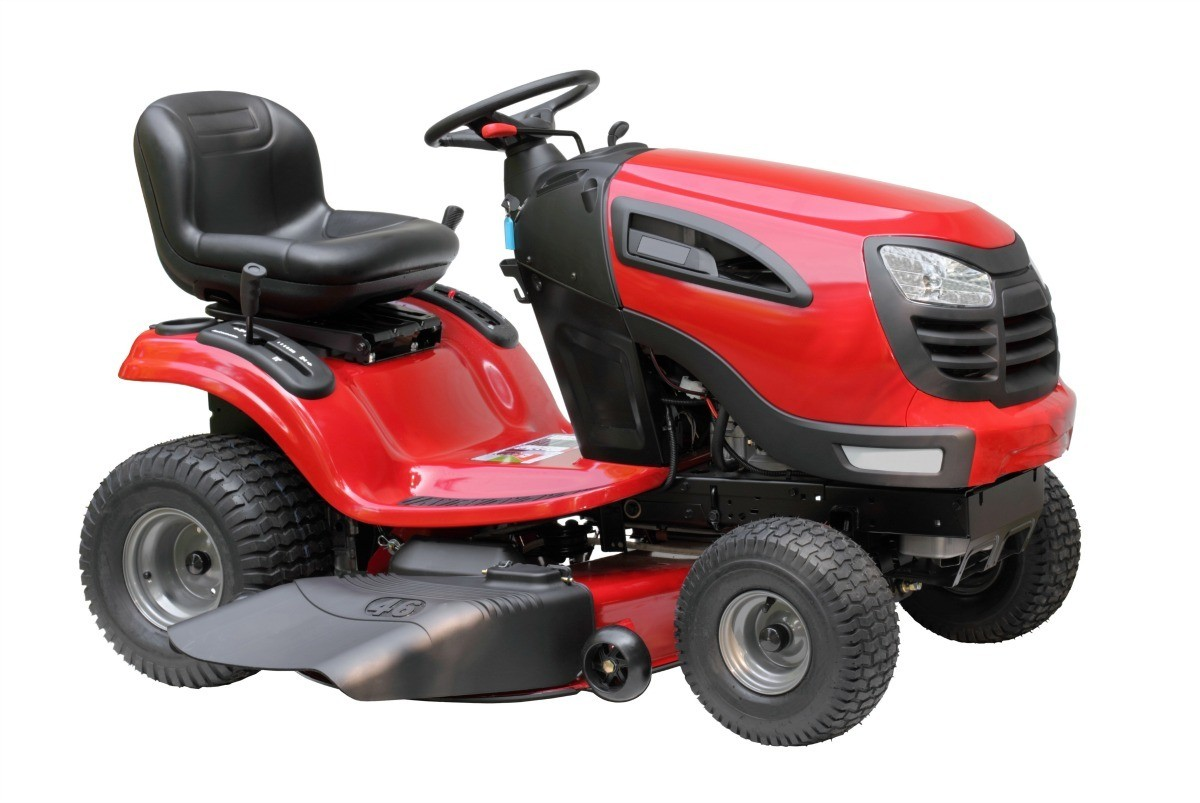 Craftsman Riding Mower Won't Start | ThriftyFun