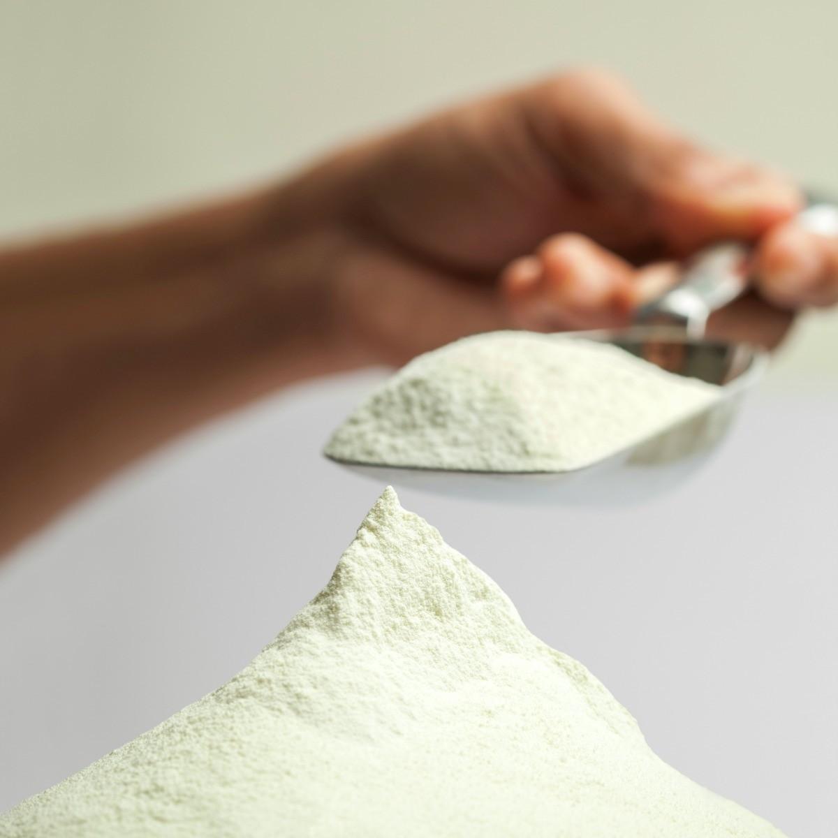 Powdered Milk Ice Cream Recipes | ThriftyFun