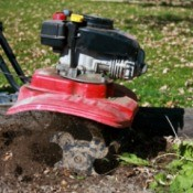 Tilling Your Garden