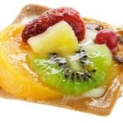 Fruitcake Cookie