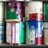 Storing Paint Cans