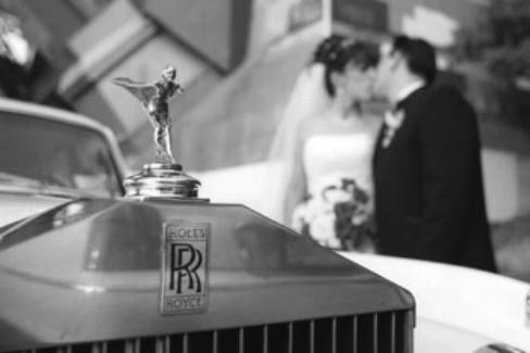 Wedding Memories in Pictures