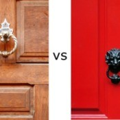 Painting vs. Varnishing