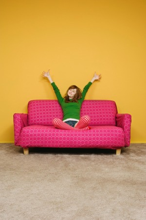 Inexpensive Couch