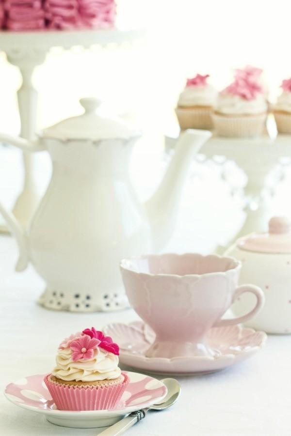 Afternoon Tea Cake Ideas