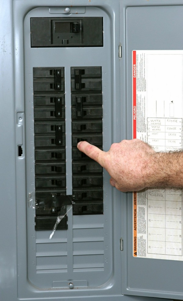Buying The Correct Circuit Breaker
