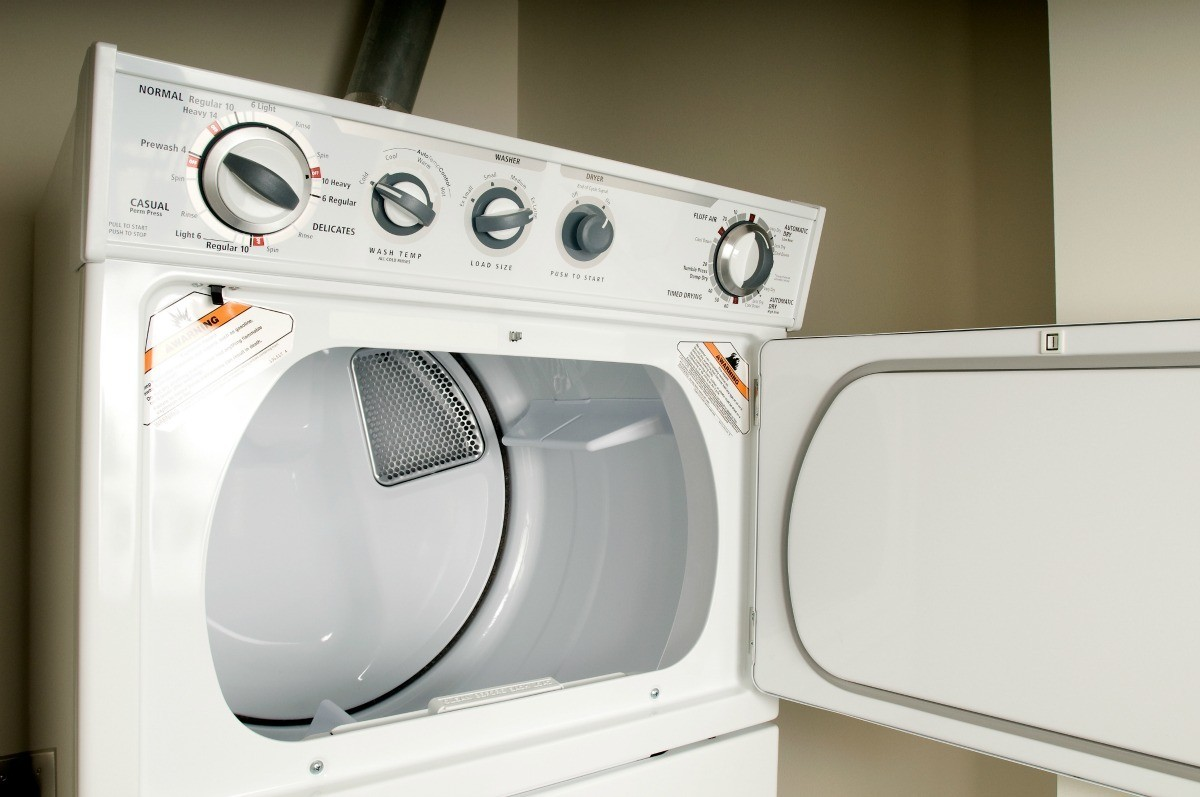 Venting Your Dryer Inside Thriftyfun