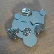 Mirror Pin