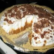 Caramel Pie