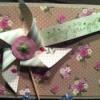 Making a Pinwheel Card