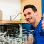Repairing a Dishwasher