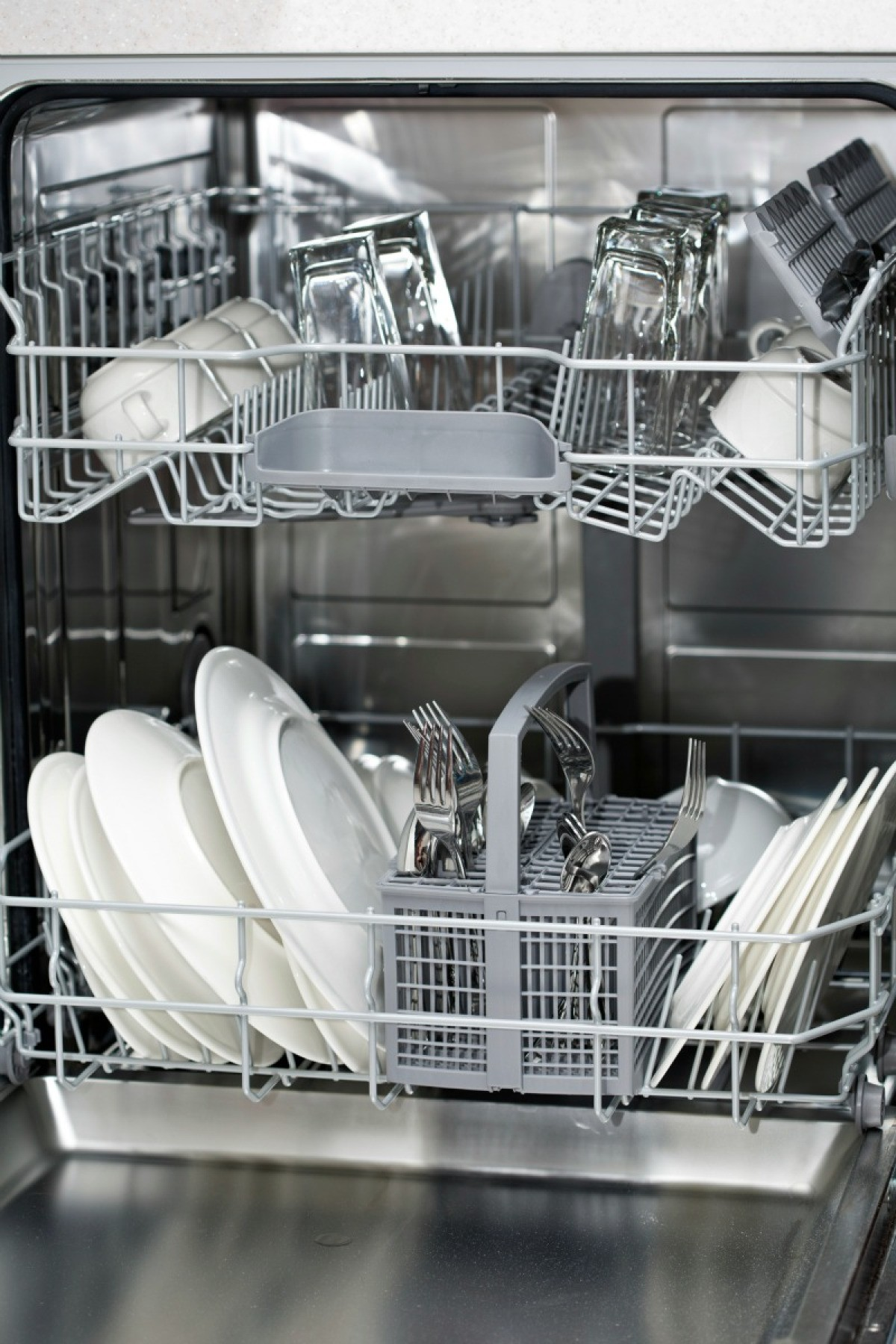 Dishwasher Not Spraying Water Thriftyfun