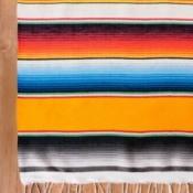 Serape Blanket